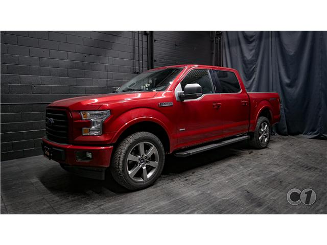 2017 Ford F-150 XLT (Stk: CT19-262) in Kingston - Image 2 of 35