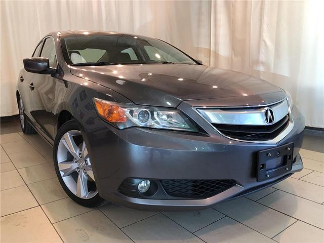 2015 Acura ILX  (Stk: 39018) in Toronto - Image 1 of 19