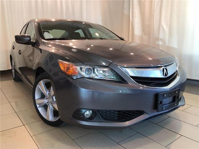 2015 Acura ILX  (Stk: 39018) in Toronto - Image 2 of 19