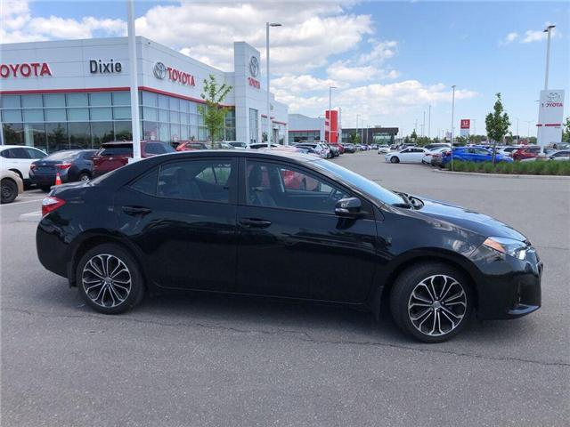 2016 Toyota Corolla S (Stk: D191565A) in Mississauga - Image 2 of 15
