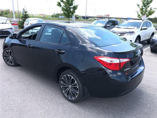 2016 Toyota Corolla S (Stk: D191565A) in Mississauga - Image 6 of 15