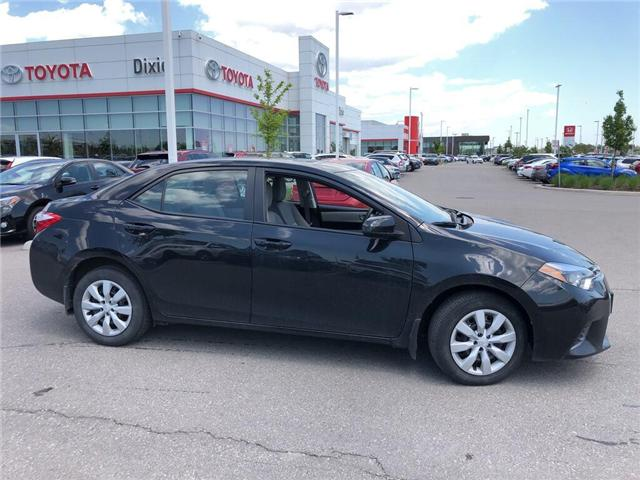 2015 Toyota Corolla  (Stk: D200020A) in Mississauga - Image 2 of 15