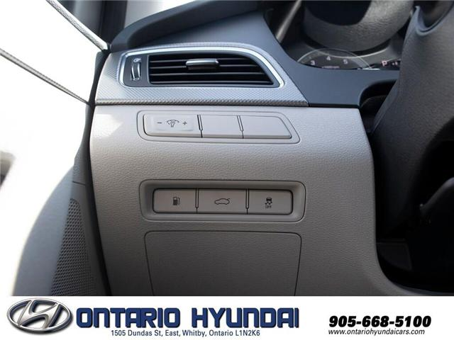 2015 Hyundai Sonata GL (Stk: 74245K) in Whitby - Image 2 of 19