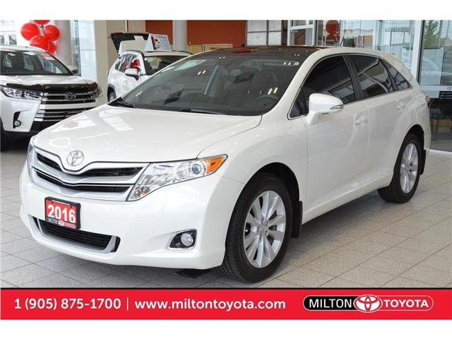 2016 Toyota Venza Base (Stk: 077775) in Milton - Image 1 of 41