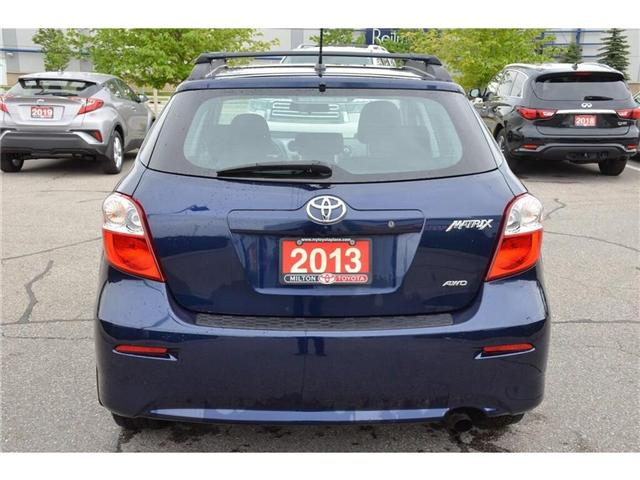 2013 Toyota Matrix Base (Stk: 023753) in Milton - Image 2 of 9