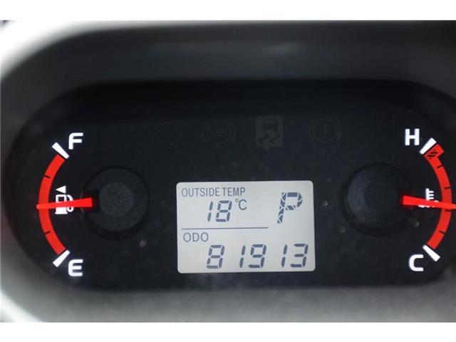 2013 Toyota Matrix Base (Stk: 023753) in Milton - Image 3 of 9
