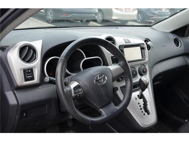 2013 Toyota Matrix Base (Stk: 023753) in Milton - Image 4 of 9