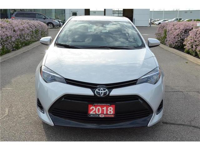2018 Toyota Corolla  (Stk: 084353) in Milton - Image 2 of 20