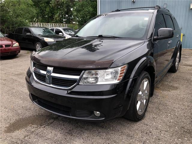 2010 Dodge Journey R/T (Stk: 39662) in Belmont - Image 2 of 18