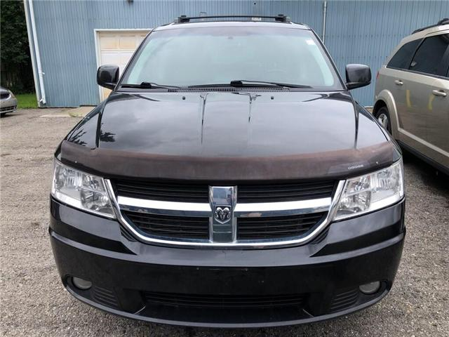 2010 Dodge Journey R/T (Stk: 39662) in Belmont - Image 3 of 18