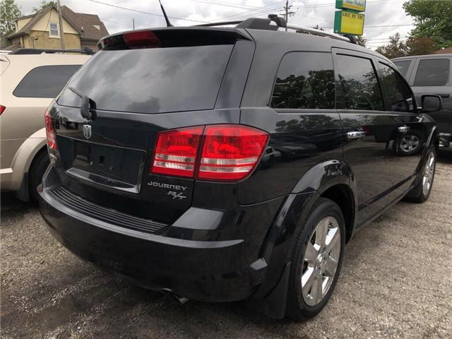2010 Dodge Journey R/T (Stk: 39662) in Belmont - Image 6 of 18
