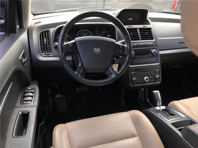 2010 Dodge Journey R/T (Stk: 39662) in Belmont - Image 12 of 18