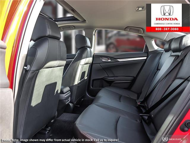 2019 Honda Civic Touring (Stk: 19903) in Cambridge - Image 22 of 24