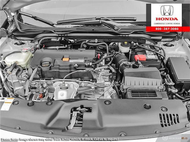 2019 Honda Civic LX (Stk: 19915) in Cambridge - Image 6 of 24