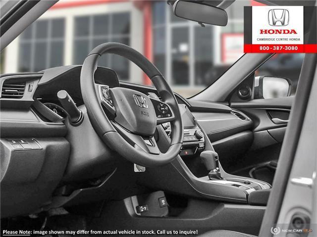 2019 Honda Civic LX (Stk: 19915) in Cambridge - Image 12 of 24