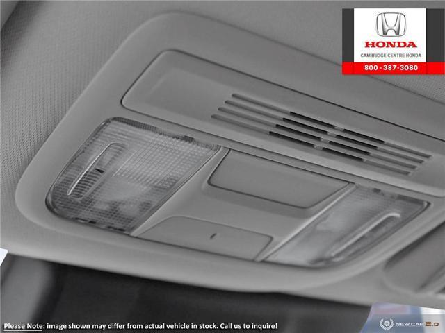 2019 Honda Civic LX (Stk: 19915) in Cambridge - Image 20 of 24