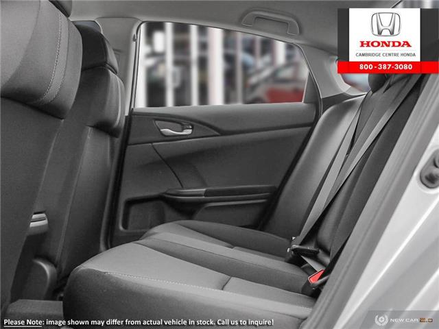 2019 Honda Civic LX (Stk: 19915) in Cambridge - Image 22 of 24