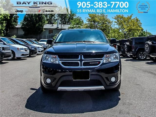 2018 Dodge Journey GT (Stk: 6854R) in Hamilton - Image 2 of 17