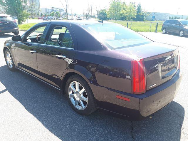 2008 Cadillac STS V6 (Stk: B6215A) in Milton - Image 2 of 14