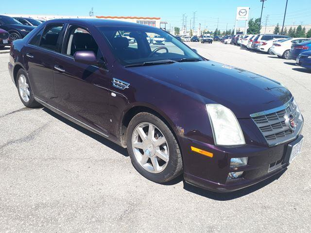 2008 Cadillac STS V6 (Stk: B6215A) in Milton - Image 5 of 14
