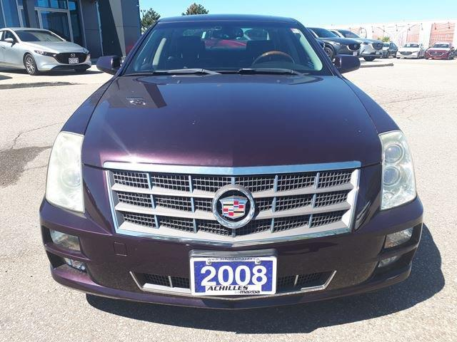 2008 Cadillac STS V6 (Stk: B6215A) in Milton - Image 6 of 14