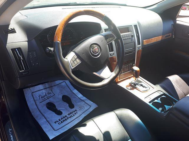 2008 Cadillac STS V6 (Stk: B6215A) in Milton - Image 7 of 14