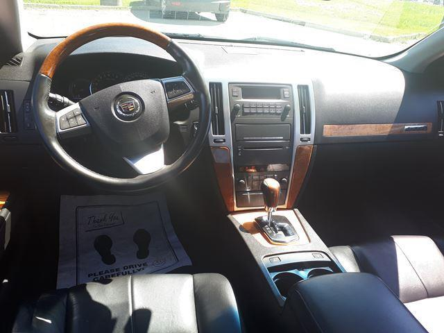2008 Cadillac STS V6 (Stk: B6215A) in Milton - Image 8 of 14
