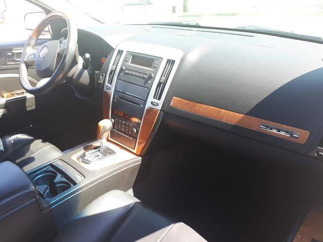 2008 Cadillac STS V6 (Stk: B6215A) in Milton - Image 12 of 14