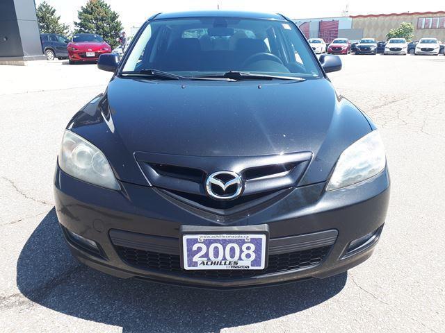2008 Mazda Mazda3 Sport GS (Stk: H1678A) in Milton - Image 2 of 11