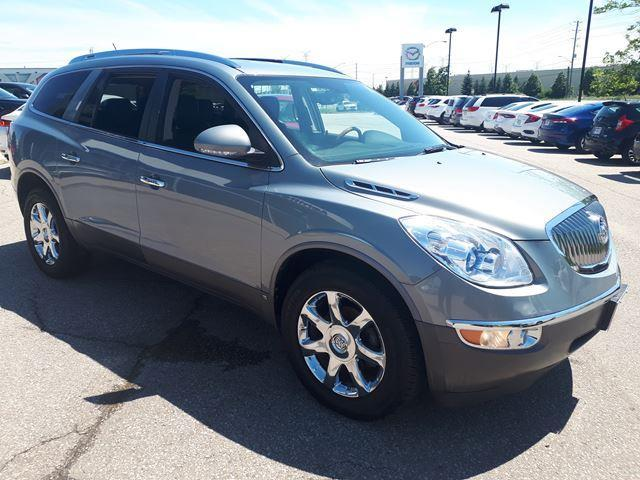 2008 Buick Enclave CXL (Stk: H1861A) in Milton - Image 3 of 11