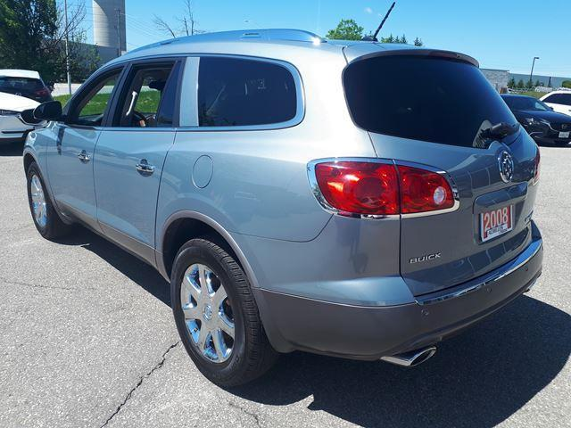 2008 Buick Enclave CXL (Stk: H1861A) in Milton - Image 5 of 11