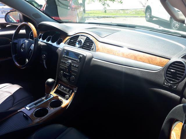 2008 Buick Enclave CXL (Stk: H1861A) in Milton - Image 9 of 11