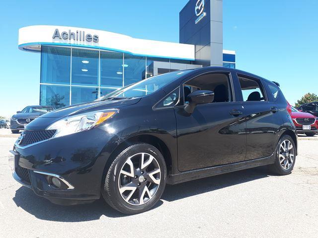 2015 Nissan Versa Note 1.6 SR (Stk: P5908A) in Milton - Image 1 of 11