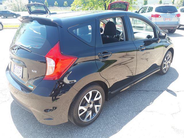 2015 Nissan Versa Note 1.6 SR (Stk: P5908A) in Milton - Image 4 of 11