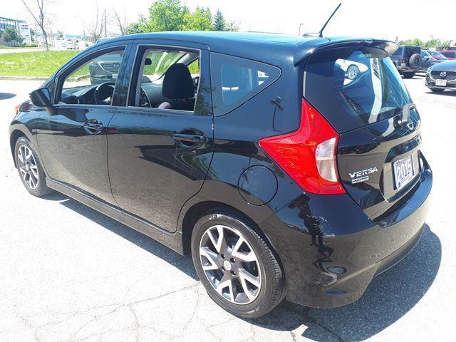 2015 Nissan Versa Note 1.6 SR (Stk: P5908A) in Milton - Image 5 of 11