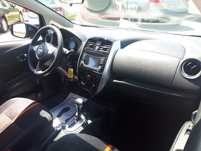 2015 Nissan Versa Note 1.6 SR (Stk: P5908A) in Milton - Image 8 of 11