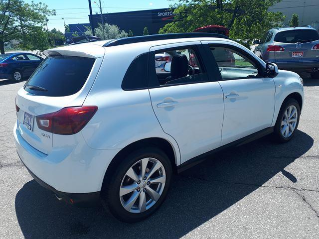 2014 Mitsubishi RVR GT (Stk: K940A) in Milton - Image 4 of 17