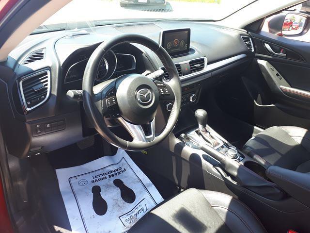 2016 Mazda Mazda3 Sport GT (Stk: P5922) in Milton - Image 6 of 12