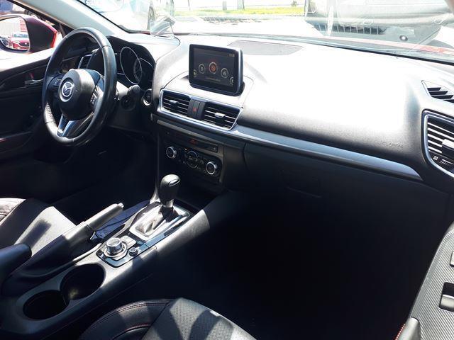 2016 Mazda Mazda3 Sport GT (Stk: P5922) in Milton - Image 9 of 12