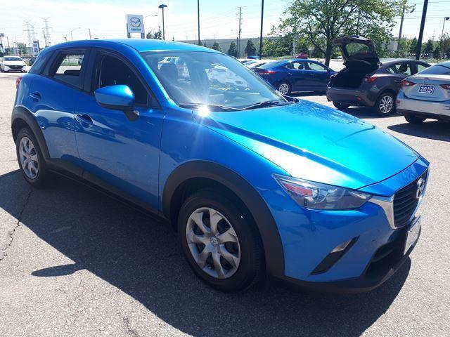 2016 Mazda CX-3 GX (Stk: P5917) in Milton - Image 3 of 11