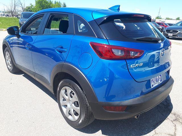 2016 Mazda CX-3 GX (Stk: P5917) in Milton - Image 5 of 11