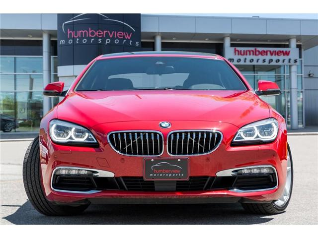 2019 BMW 640i xDrive Gran Coupe (Stk: 19HMS479) in Mississauga - Image 2 of 22