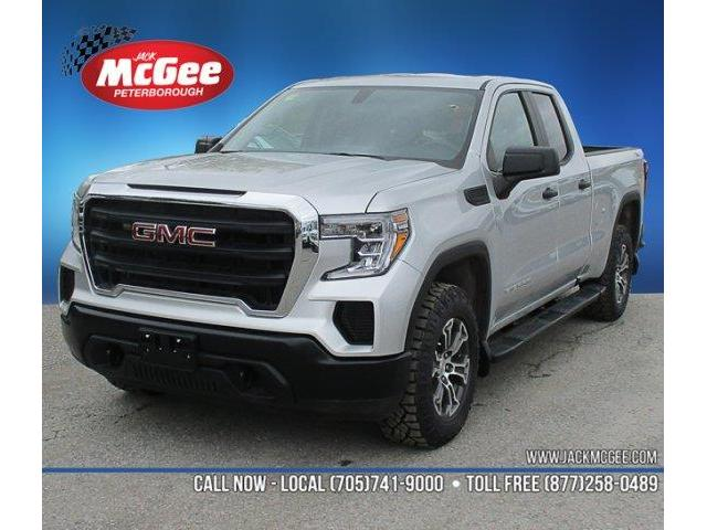 2019 GMC Sierra 1500 Base (Stk: 19571) in Peterborough - Image 1 of 3