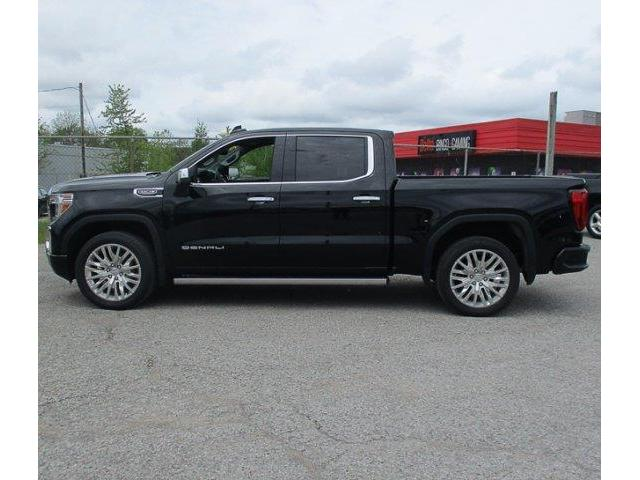 2019 GMC Sierra 1500 Denali (Stk: 19601) in Peterborough - Image 2 of 3