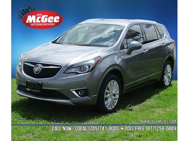 2019 Buick Envision Premium I (Stk: 19062) in Peterborough - Image 1 of 3