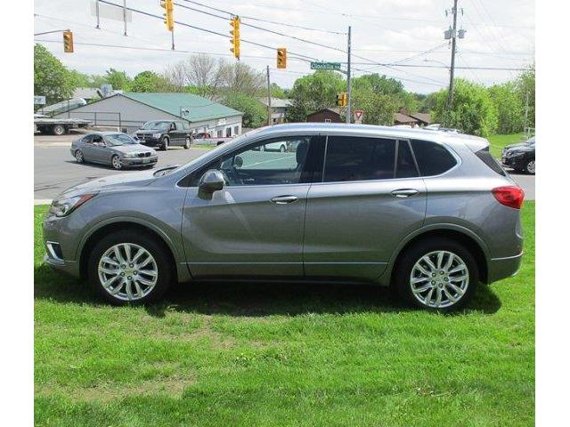 2019 Buick Envision Premium I (Stk: 19062) in Peterborough - Image 2 of 3