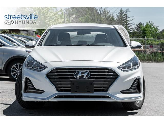2019 Hyundai Sonata ESSENTIAL (Stk: P0675) in Mississauga - Image 2 of 18