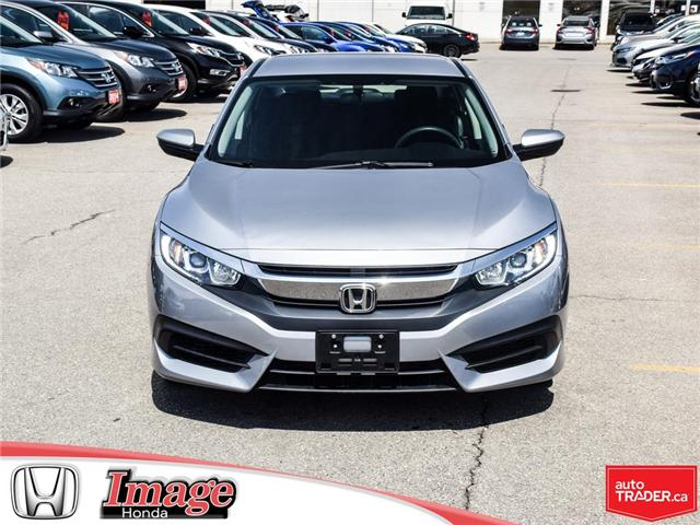 2017 Honda Civic LX (Stk: OE4294) in Hamilton - Image 2 of 18