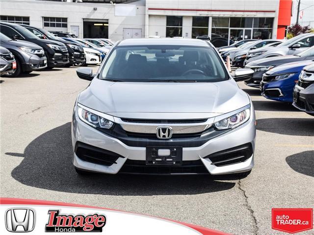 2017 Honda Civic LX (Stk: R009) in Hamilton - Image 2 of 18