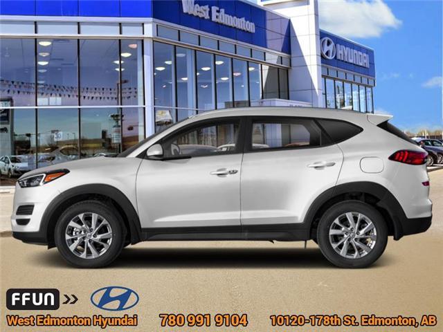 2019 Hyundai Tucson Preferred (Stk: TC93440) in Edmonton - Image 1 of 1